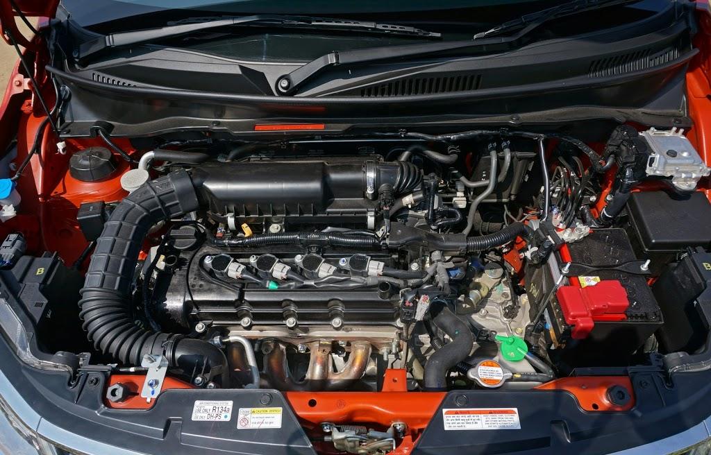 petrol engine working automotive bhp source team