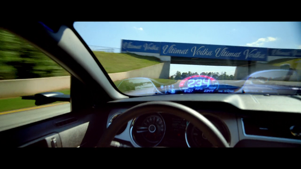 Project Cars  Hud Placement